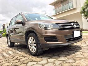 Divina Camioneta Volkswagen Tiguan Sport & Style 2015