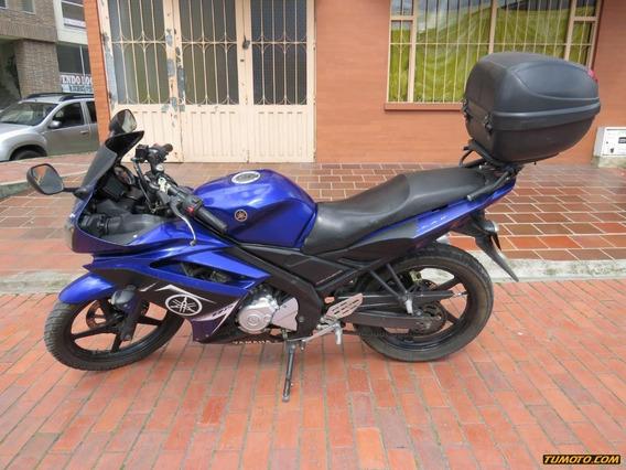 Motos Yamaha Yzf