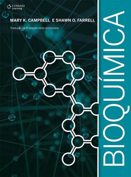 Bioquimica Combo - Traducao Da 8ª Ed Norte Americana