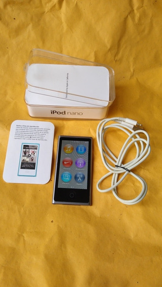 iPod Nano A1446 16 Gb