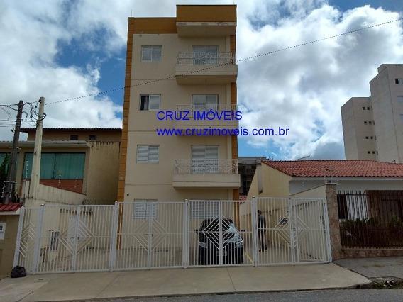 Apartamento De 2 Dorm. A Venda No Jardim Leocadia, Sorocaba - Ap00306 - 4458642