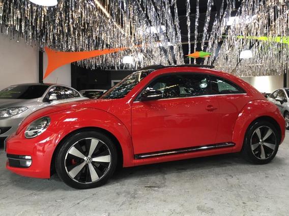 Volkswagen Fusca Tsi 2013 Blindado