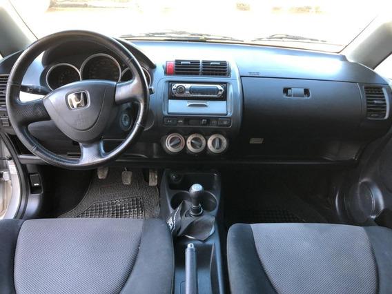 Honda Fit 2007 1.5 Manual