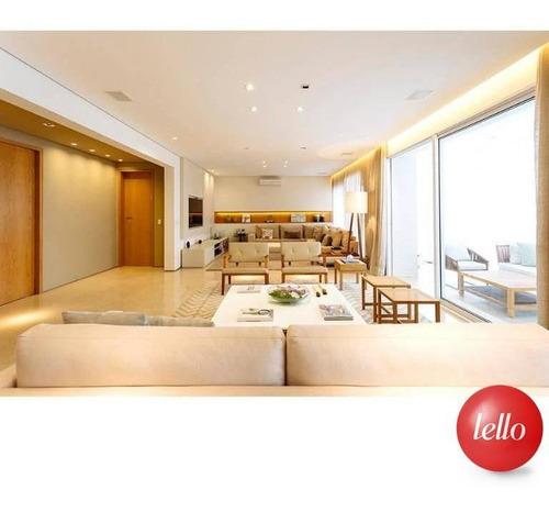 Apartamento - Ref: 205955