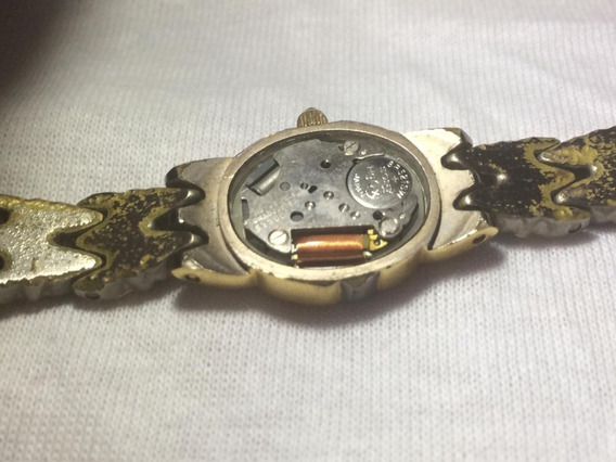 Lote Relógios - Citizen, Technos (para Retirada De Peças)