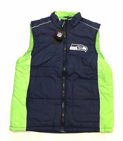 Chaleco Hombre Seattle Seahawks Oficial