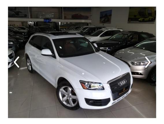 Audi Q5 2.0 Tfsi Ambiente Quattro 5p 2012
