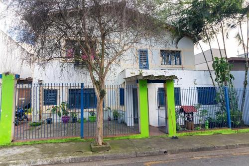Casa Residencial Para Venda E Locação, Granja Julieta, São Paulo. - Ca0036
