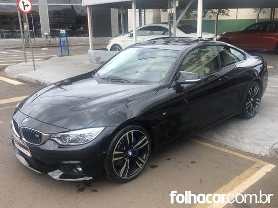 Serie 4 435i 3.0 Coup? M Sport
