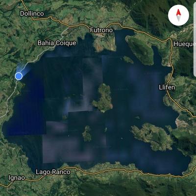 Parcelas Orilla Lago Ranco
