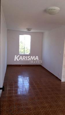 Apartamento 55 M² - Vila Sabrina. - Ka3180