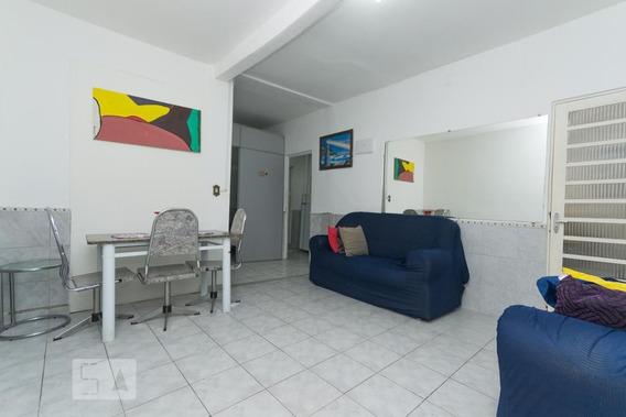 Casa Com 1 Dormitório - Id: 892948568 - 248568