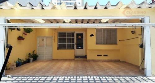 Imagem 1 de 16 de Casa Com 5 Dormitórios À Venda, 180 M² Por R$ 620.000,00 - Parque Maria Luiza - São Paulo/sp - Ca1009