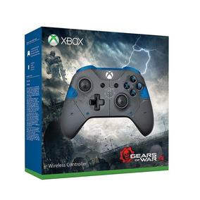 Controle Microsoft Gears Of War 4 Jd Fenix Xbox One S