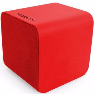 Parlantes Pcbox Bain Pcb S2000 Rojo Bluetooth 3.0 13