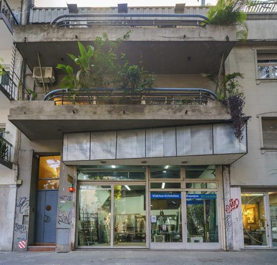 Ph - Palermo - Local - Vivienda 3 Dormitorios - Lote Propio - 330m2 Totales
