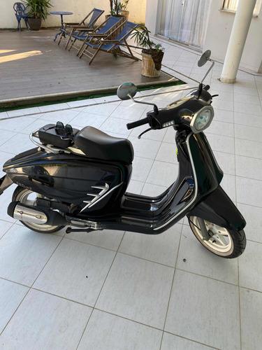 Motorino Velvet 150cc