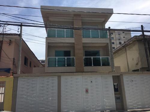 Casa Em Campo Grande, Santos/sp De 190m² 3 Quartos À Venda Por R$ 749.000,00 - Ca314597