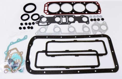Imagen 1 de 1 de Juego Juntas Completo Chevrolet Chevette 1.4/1.6 Todos