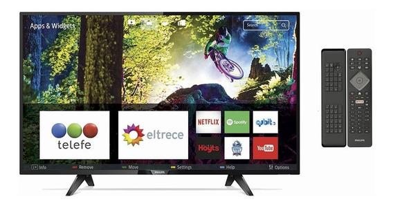 Smart Tv Philips 43 Pfg5813/77 Fhd Hdmi4 Usb3 Netflix Tda