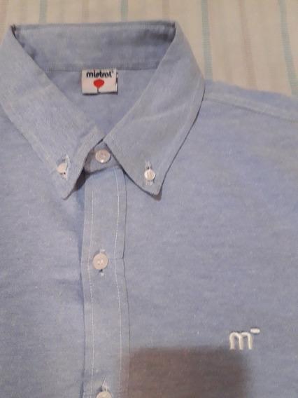 Camisa Mistral Xl