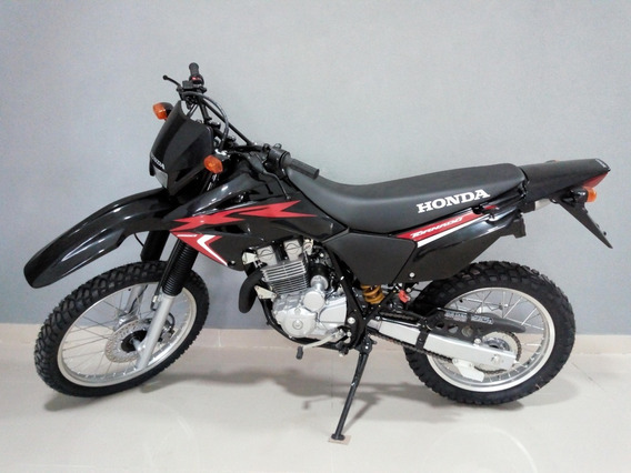 Honda Xr 250 Tornado 0km.!! Disponible Ya!!!!