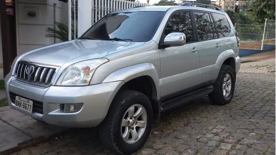 Toyota Land Cruiser Prado 3.0 Turbodiesel Automática 04/05