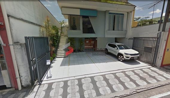 Casa Comercial No Centro - Ml11790293