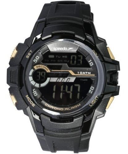 Relógio Digital Speedo 65090goevnp3 - Masculino