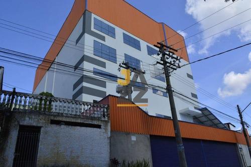 Imagem 1 de 30 de Prédio Comercial À Venda, 2558 M² Por R$ 6.000.000 - Jardim Vila Galvão - Guarulhos/sp - Pr0054