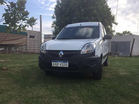 Renault Kangoo 1.6 Furgon Ph3 Gran Confort Lc 2016