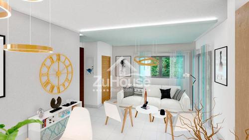 Imagen 1 de 12 de Apartamento En Planos En El Dorado Santiago Wpa74