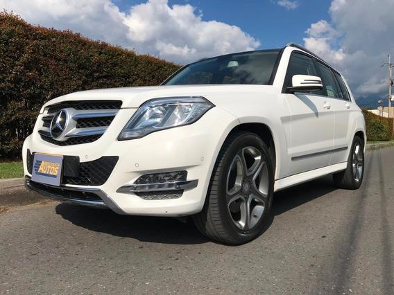 Mercedes Benz 3.5 Glk300 Mod 2014 Aut 7g-tronic / 63.000 Kms