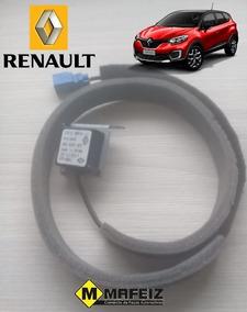 Antena Gps Renault Captur Original Semi Nova 259759661r
