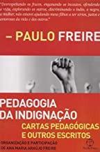 Livro Pedagogia Da Indignacao Paulo Freire