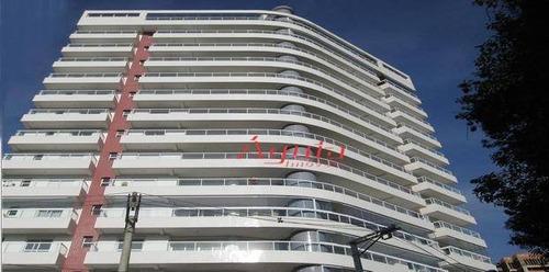Apartamento À Venda, 149 M² Por R$ 860.000,00 - Centro - São Bernardo Do Campo/sp - Ap1288