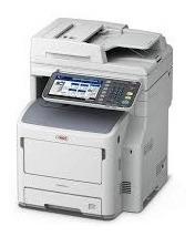 Multifuncional Oki 5502