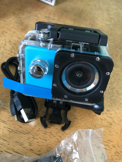 Camera (tipo Gopro) An802