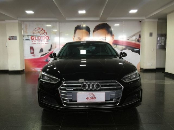 Audi A5 Sportback Ambition Plus 2.0 Tfsi 252cv, Pbs5000