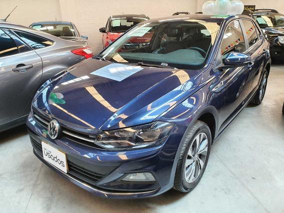 Volkswagen Polo Highline 1.6 Aut 5p 2020 Gsm445