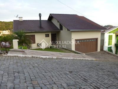 Casa - Centro - Ref: 253372 - V-253372