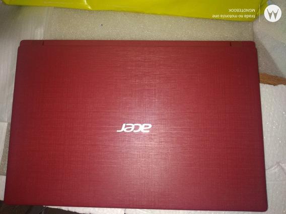Carcaça Superior Completa Acer A315-51-5796 Original Nova