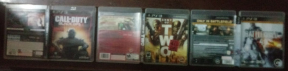 Jogos Cod Black Ops 3+battlefield 4+aot: The 40th Day