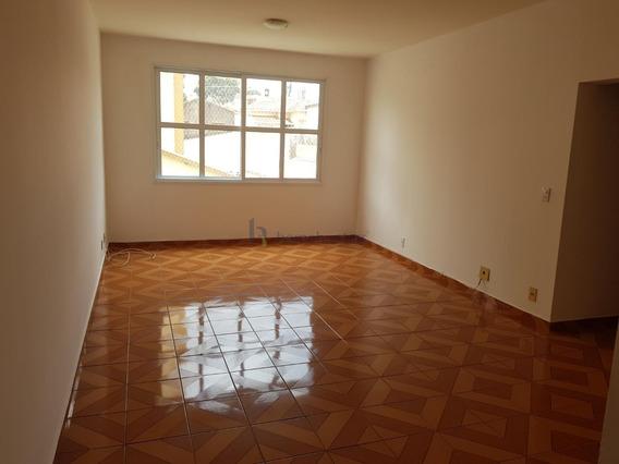 Apartamento Para Aluguel Em Bonfim - Ap009732