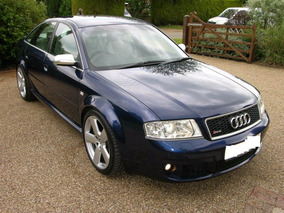 Vendo Audi A6 3.0 - Sunroof - Perfectas Condiciones