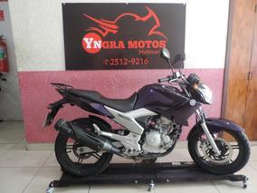 Yamaha Ys 250 Fazer 2012