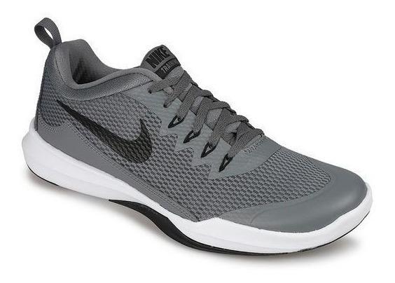 Zapatos Tenis Nike Hombre Gris Legend Trainer 924206020