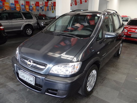 Chevrolet Zafira 2.0 Expression Flex Power Aut. 5p 2008/2009
