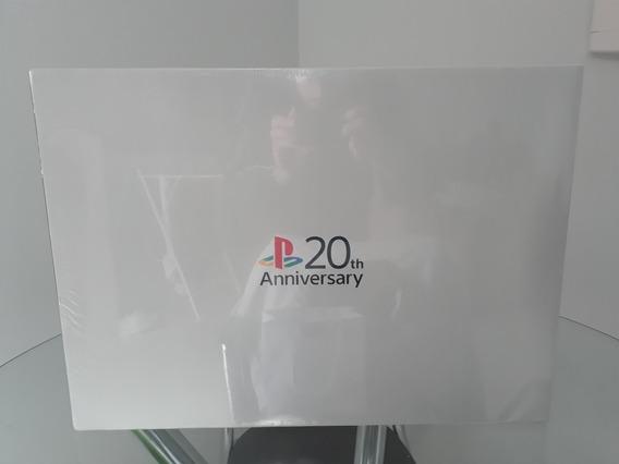 Playstation 4 20th Anniversary Lacrado