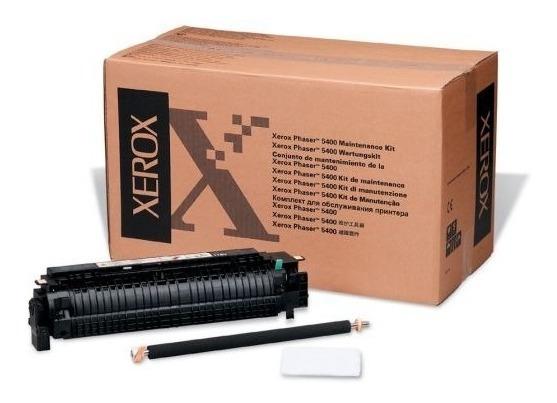 Kit De Mantenimiento Xerox Phaser 5400 109r521